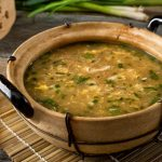 can you eat egg drop soup while pregnant