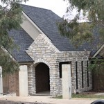 Roof materials in asphalt roofing shingles for new and total replacement of all types of roofing