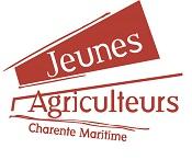 Le site Web des Jeunes Agriculteurs de la Charente-Maritime Logo