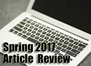 Spring 2017 Article Review
