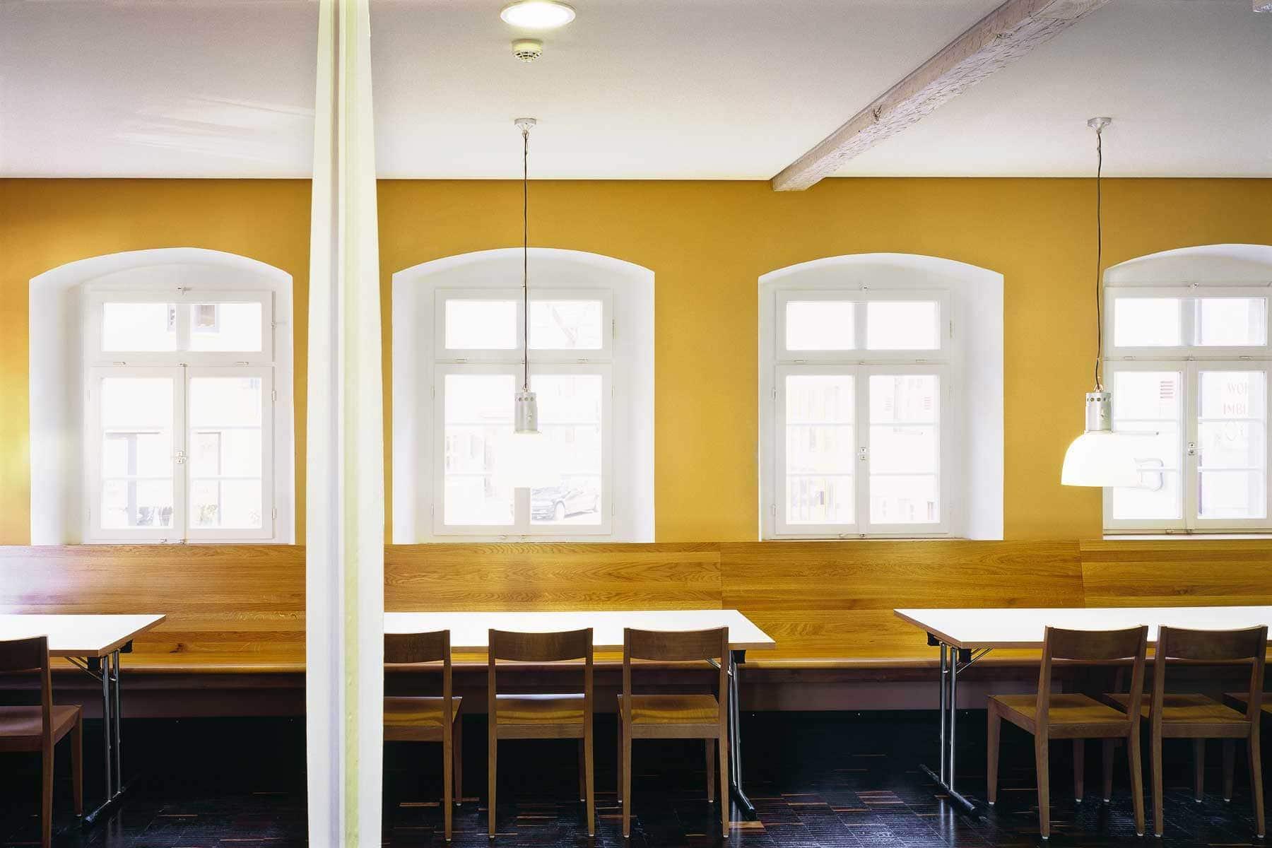 Mensa Hochschule, Nürtingen
