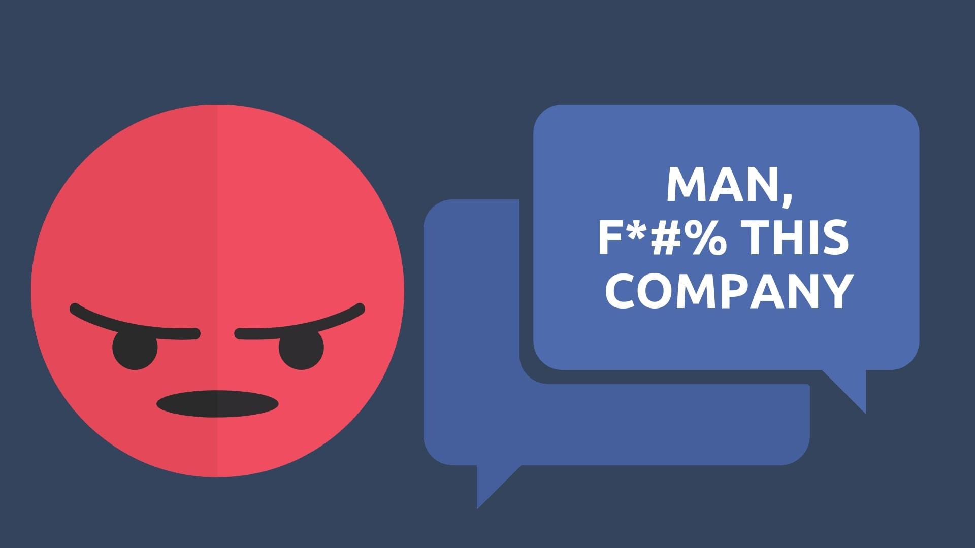 Avoid Business Social Media Reputation Management Mistakes