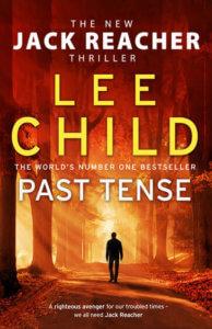 Lee Child Past Tense