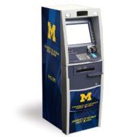 Diebold Opteva 522 ATM Wrap