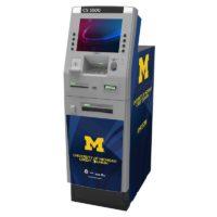 Diebold Nixdorf 5500 ATM Graphic Wrap
