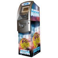 Coco Bongo ATM Wrap Tranax 1700