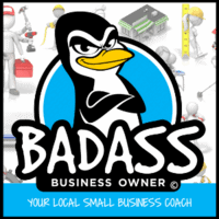 the Badass Business Owner Podcast