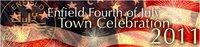 Enfield July 4th Celebration