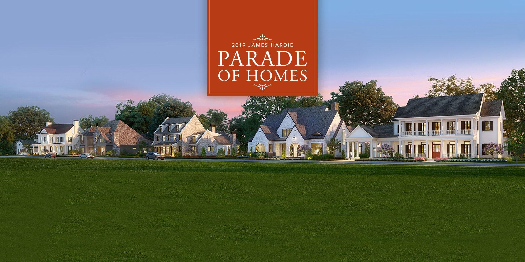 2019 Nashville Parade of Homes