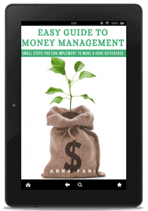 Easy Guide to Money Management Cover