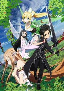 Sword art Online ซอร์ดอาร์ตออนไลน์