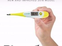 Termometro Digitale Real Doctors