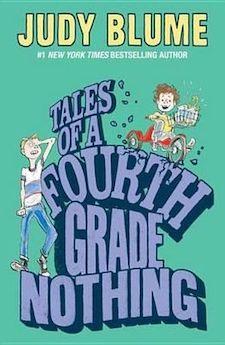 Fudge Book Series Judy Blume