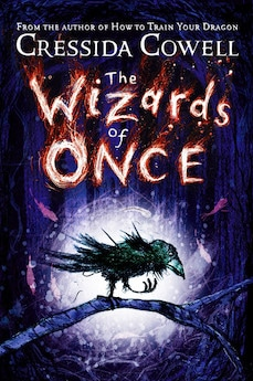 Wizards of Once Book Series