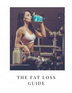 Fat Loss Guide