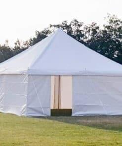 5mx5m tent white