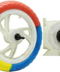 "Bicycle Plastic Front Wheel 12"" BMX"
