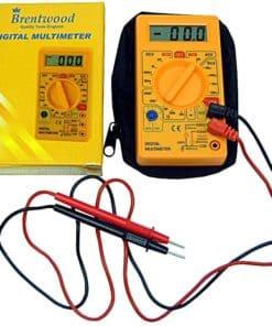 Digital Multimeter Brentwood
