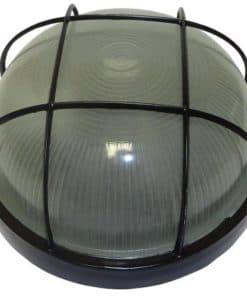 Bulkhead Fitting Large Round