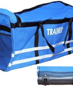Cricket Kit Bag Alfa W/Wheel XXL R