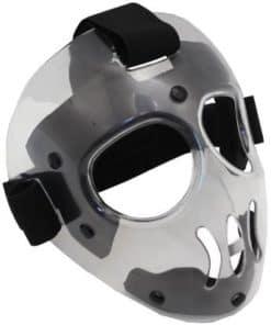 Hockey Face Mask Clear
