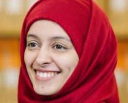 Asmah Mahmood