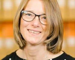 Julie Gilbertson