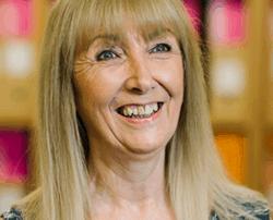 Deborah Stewart