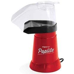 Presto Poplite Popcorn Machine