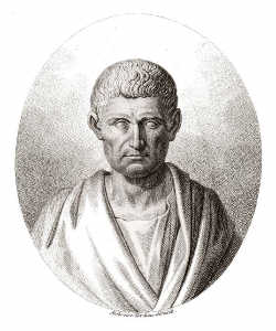 Aristotle - believed to be in the public domain