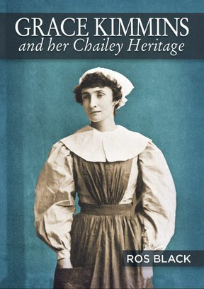 Roz Black: Grace Kimmins and her Chailey Heritage