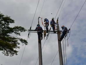 Photo of No habrá energía este miércoles 27 de noviembre en diferentes sectores de Yopal