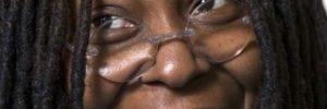 Whoopi Goldberg gum disease