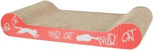 Trixie Arbre à chat sauvage en carton