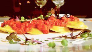 Restaurante italiano Cinquecento Valencia Baulotti pasta fresca