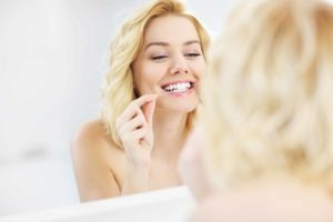 How to Be Better at Dental Hygiene