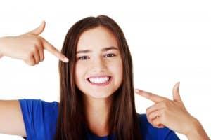 Teeth whitening choices