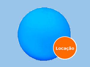 Móveis Led - Puffs, Mesas, Esferas, Poltronas, Balcões 6 esfera led locacao 400x300