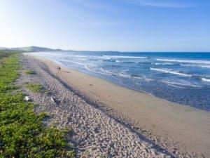 Hotel boutique de playa en Playa Grande Costa Rica