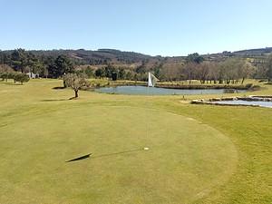 Prueba Circuito comunidad Golf en Tambre Golf