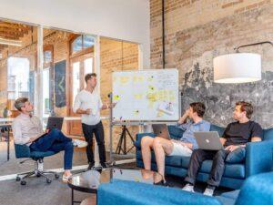 Startup Recruitment Agency