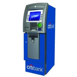 NCR EasyPoint 62 Custom ATM Wrap