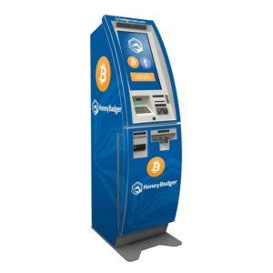 Genesis Coin Satoshi 2 Bitcoin ATM SharkSkin Wrap