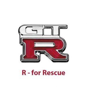 Nissan GT-R sq