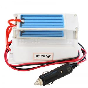 generateur ozone 12v voiture 7g