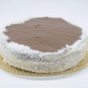 Deliciosa Tarta Reina