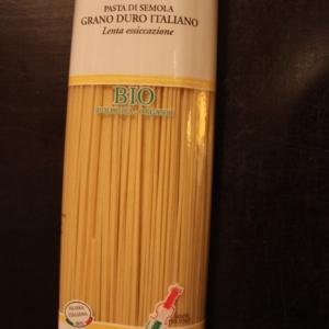 Bio Spaghetti 500g 4