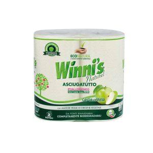 Winni's 2 Slojne Kuhinjske Brisače