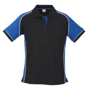 buy Biz Collection Ladies Nitro Golf Shirt