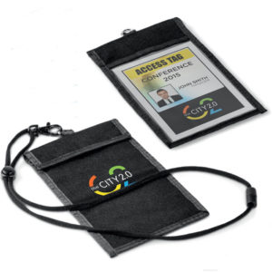 buy Bliss Conference Pouch & Lanyard
